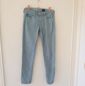 """Adriano Goldschmied """"the stevie ankle"""" jeans"""